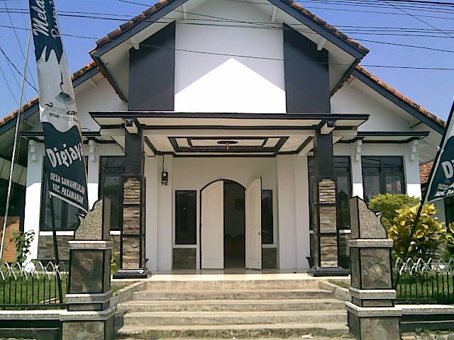 Sejarah Desa Sawahkulon Kecamatan Pasawahan